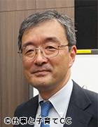 No.37 パパトーク・精神科医・大西秀樹さん(55)